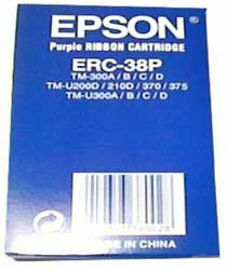 Epson Erc-38 Ribbon