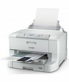 EPSON WorkForce Pro WF-8010DW