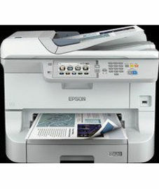 Epson WorkForce Pro WF-8510 DWF  PRINT/SCAN/COPY/FAX