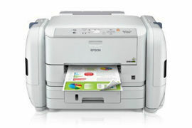 EPSON WorkForce Pro WF-R5190DTW PRNT