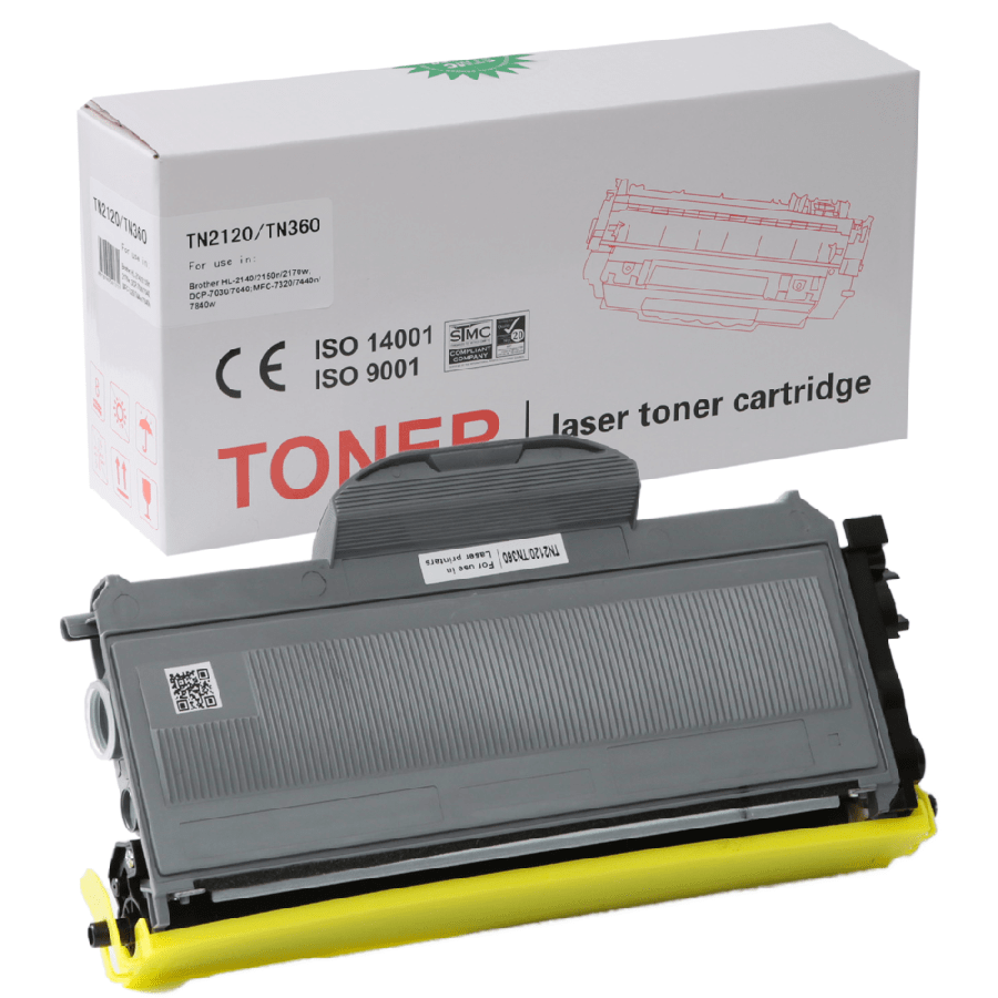 BROTHER TN-360 Muadil Toner