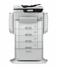Epson WorkForce Pro WF-C869 RD3TWFC
