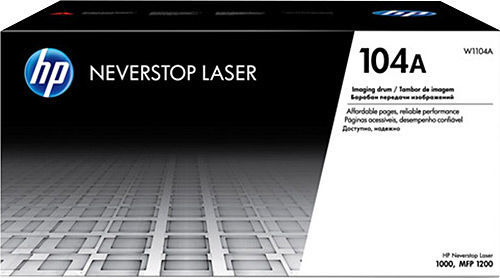 Hp 104a (w1104a) Neverstop Imaging Drum